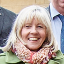 Councillor Anne Rendall